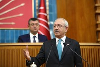 Main opposition CHP won't appeal the presidential system reform before Turkey's top court