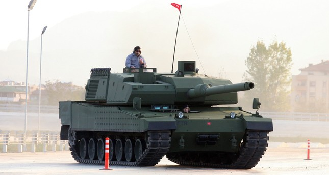 Following its rejection of Otokar, the Undersecretariat of Defense Industries will now launch another tender process for Turkey's main battle tank Altay.