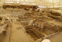 Çatalhöyük: 4,000 years of peace without war