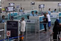 Die ukrainische Regierung billigte am Mittwoch einen Deal mit der Türkei, damit die Bürger in das jeweils andere Land ohne Pass reisen können.  Der ukrainische Ministerpräsident Volodymyr...