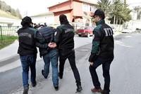 Over 215,000 drug suspects captured in 2018 in Turkey