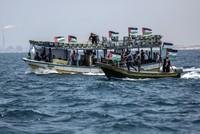 Qatar, Israel agree on sea link between Gaza, Cyprus, report says