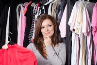 Does your wardrobe reveal who you are?