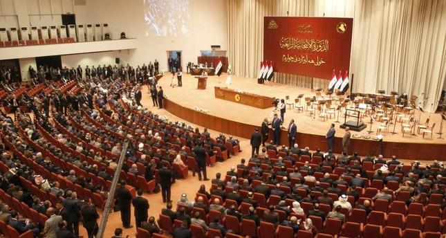 اتفاق في البرلمان العراقي على إجراء انتخابات المجالس المحلية بكركوك نهاية العام