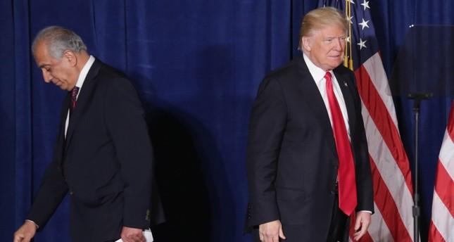 ترامب يعلن وقف مفاوضات السلام مع طالبان وإلغاء لقاء سري بكامب ديفيد