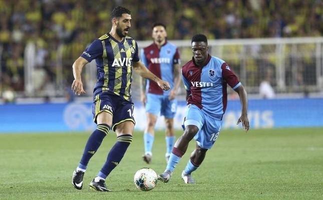 Race to top: Trabzonspor hosts Fenerbahçe in Week 20 of Süper Lig