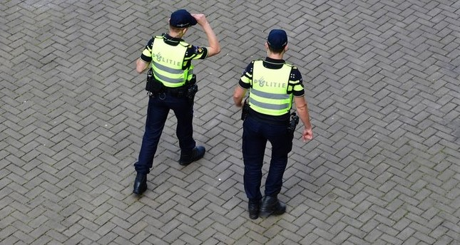 Dutch police officer kicks, punches Muslim woman in Utrecht