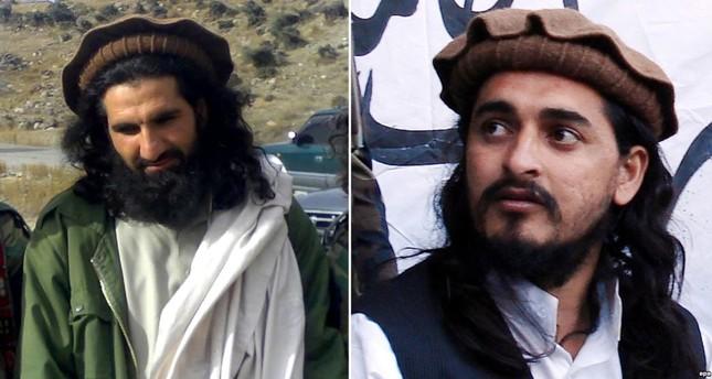 غارة أمريكية تقتل زعيم حركة طالبان باكستان في إقليم وزيرستان