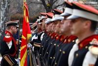 Македония подписала протокол о вступлении в НАТО