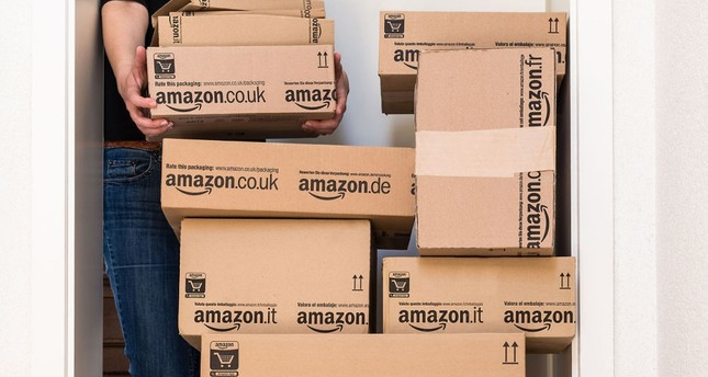 Amazon becomes world's 4th most valuable company