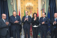 The Mediterranean in turmoil