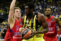 Zwischen dem 19. Und 21. Mai findet im Sinan Erdem Dome in der türkischen Metropole Istanbul das Final-Four der Turkish Airlines Basketball-Euroleague statt. Mit dabei sind Fenerbahçe, Real Madrid,...