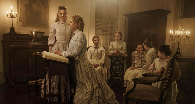'The Beguiled' to premiere at Adana Film Festival