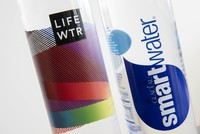 Bottled water is starting to seem more like soda, and sometimes taste like it, too.  As bottled water surges in popularity, Coke, Pepsi and other companies are using celebrity endorsements,...