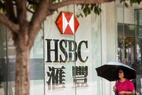 HSBC said profits were up in the first half of the year after a turbulent 2016 which saw huge writedowns and restructuring costs as it laid off thousands of staff. The Asia-focused giant has been...