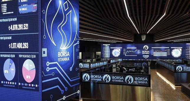 بورصة إسطنبول: أسواق العملات الخارجية لا تعكس سعر الليرة