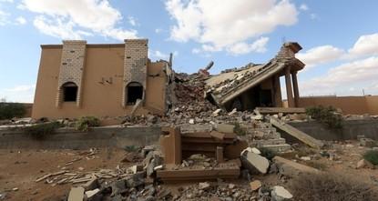 Mutmaßlicher Daesh-Angriff in Libyen: 9 Tote