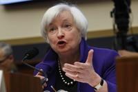 Yellen pledges to improve Fed's workplace diversity