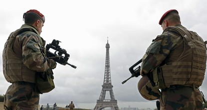 pA few weeks ago, Belgium lowered the national threat level almost two years after the attacks that killed 32 people in Brussels. The level was dropped to two from three on a four-tier scale. The...