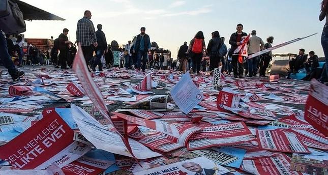 صمت انتخابي بعد يوم حافل بالمهرجانات والفعاليات الشعبية