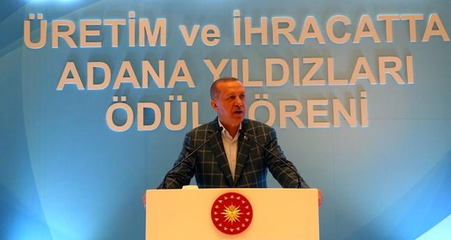أردوغان: ماضون في تدمير معاقل بي كا كا الإرهابية في جبال قنديل