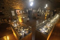 Museum serves up Anatolian coffee culture