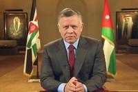 ملك الأردن يأمر بإصدار قانون عفو عام