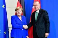 Radical changes in ties unlikely in post-Merkel era
