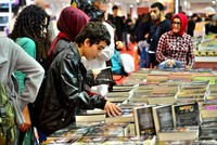 Organized by the TÜYAP Fair and Convention Center and the Turkish Publishers' Association, the 35th International Istanbul Book Fair will open its doors to book lovers between Nov. 12 and Nov. 20...