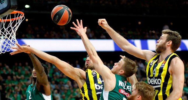 Fenerbahçe Beko advances to EuroLeague Final Four