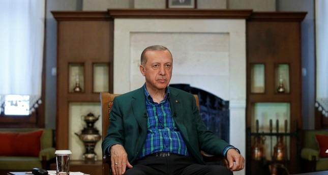 أردوغان: تركيا تقترب من إنتاج أول محرك مصنوع محلياً