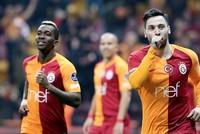 Henry Onyekuru powers up Galatasaray with scoring bonanza