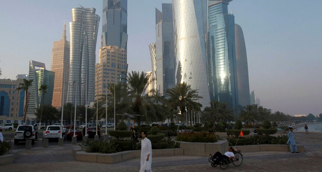 Rights groups, Qataris slam Gulf terms and embargo