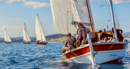 The Tirhandil Cup: The show goes on in Bodrum