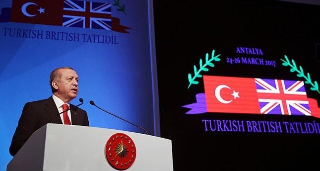 تركيا قد تطرح مواصلة محادثات الانضمام إلى الاتحاد الأوروبي لاستفتاء شعبي