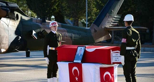 درع الفرات.. استشهاد ضابط تركي و5 من الجيش الحر وقتل 13 من داعش