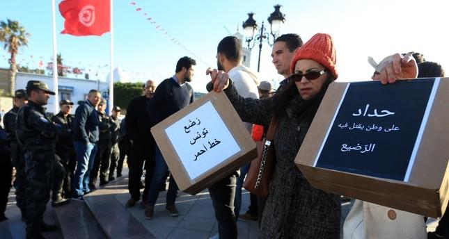 وزارة الصحة التونسية: 15 حالة حصيلة وفيات الرضع بمستشفى حكومي