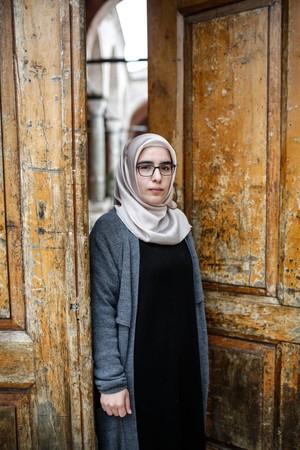 A survivor from Assad's dark prisons tells it all