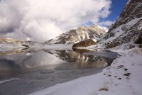 The Bolkars' glacial lakes heaven on earth for nature lovers