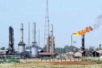 هجوم صاروخي يستهدف شركة نفطية شمالي العراق