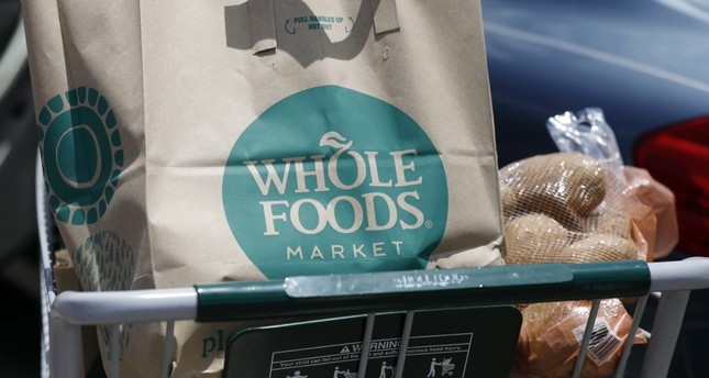 Amazon deal for Whole Foods gets approvals