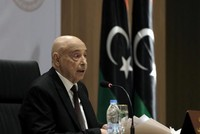Cease-fire over, war in Libya to continue, pro-Haftar House speaker says