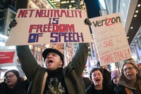 Internet use could change as 'net neutrality' ends in US