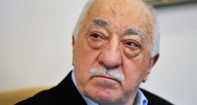 وفد من العدل والخارجية الأمريكية يبحث في تركيا مسألة إعادة غولن