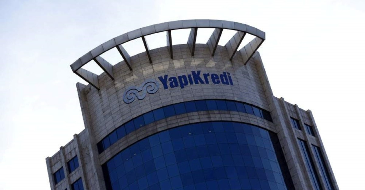 Yap? Kredi Bank headquarters is pictured in Istanbul, Turkey, Feb. 3, 2016. (REUTERS)