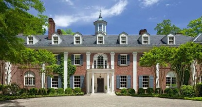 AOL co-founder's Merrywood estate sold to Saudi gov't for $43M