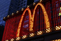 McDonald's workers expected to protest for $15 wage