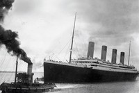 New research claims Titanic sank due to enormous fire on board, not iceberg