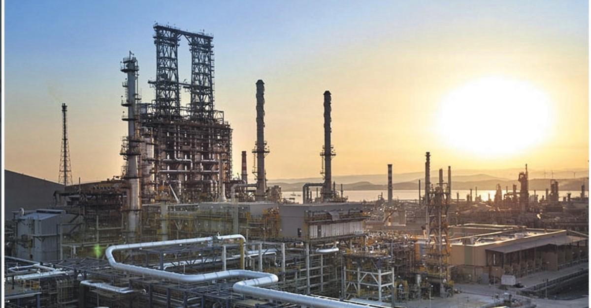 Located in the Aliau011fa peninsula in the Aegean province of u0130zmir, the SOCAR Turkey Aegean Refinery (STAR) was opened in October 2018.