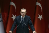 Turkey warns EU of refugee influx if baseless criticism of operation continues